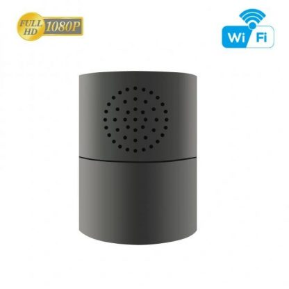 1080p Wireless Speaker Camera Product Image