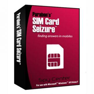 Sim Card Seizure