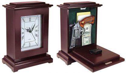 Gun Concealment Clock