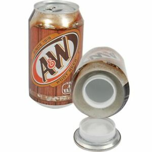 A & W Diversion Safe