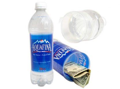 Aquafina Water Bottle Diversion Safe