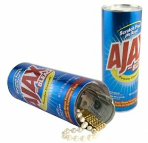 AJAX 21oz Diversion Safe