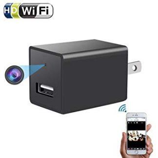 Wifi USB Wall Adapter
