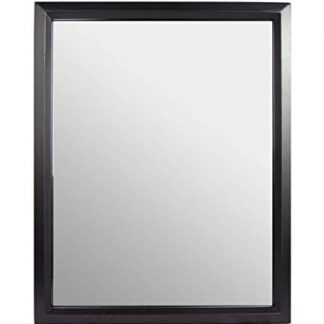 Black Finish Mirror Hidden 1080p HD Camera