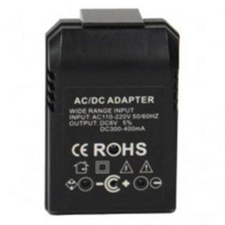 AC Charger Hidden Spy Camera with Built in DVR