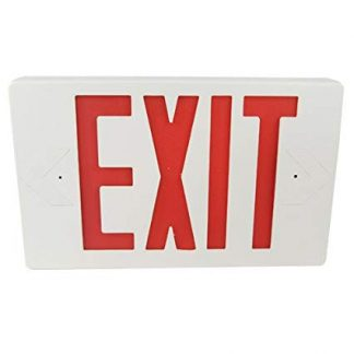 Exit Sign Hidden 1080p HD Camera