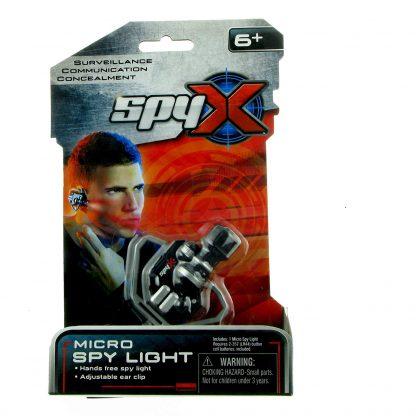 MICRO SPY LIGHT SPY TOY