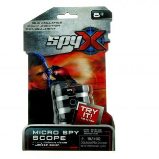 Micro Spy Scope Spy Toy