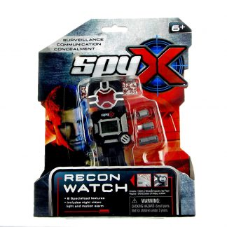 Spy Recon Watch Spy Toy