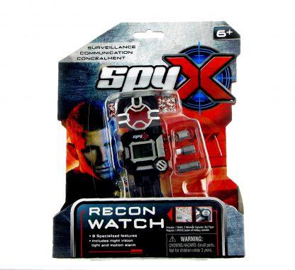 Spy Recon Watch Spy Toy