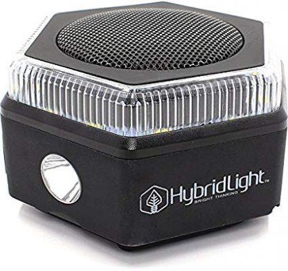 HEX Solar Bluetooth Speaker