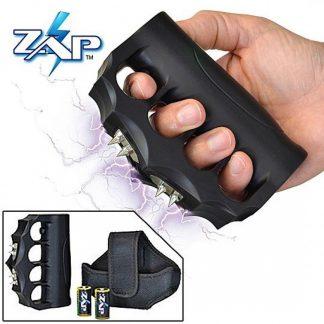 zap blast knuckles