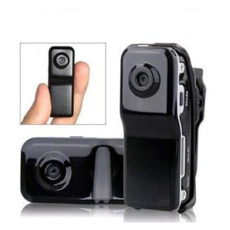 Mini DV Audio and Video Recorder