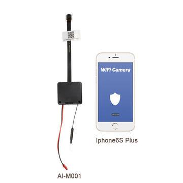 Wifi Camera Module