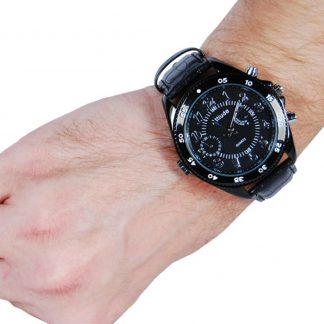 Hidden Watch Camera