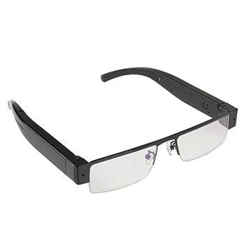 Eyeglasses Hidden WiFi camera
