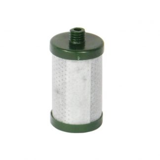 Replacement Carbon Fiber Filter for Mini Water Filter Pump