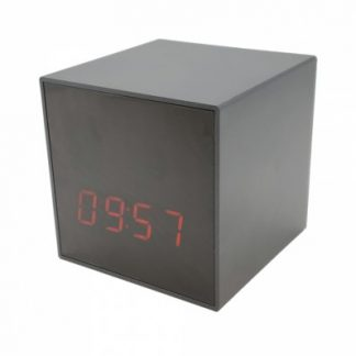 Smart Cube Clock with WiFi DVR