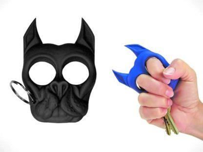 Brutus Self Defense Key Chain