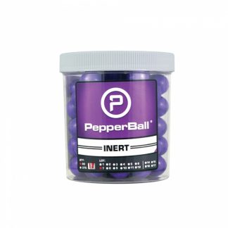 PepperBall Pack of 90 Inert Rounds for LIFELITE and TCP