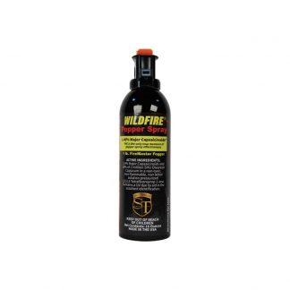 WildFire 1.4% MC 1lb pepper spray fire master fogger