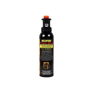 WildFire 1.4%MC 9oz pepper spray fire maste