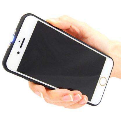 Cell Phone Stun Gun 14 Million volts 4.9 milliamps