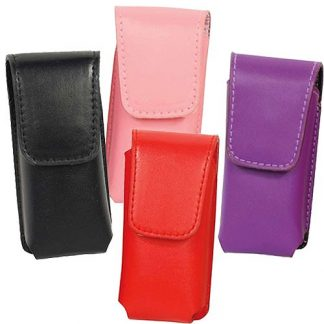 Leatherette Holster for Li'L Guy Stun Gun