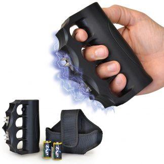 ZAP Blast Knuckles Extreme 950,000 Volt Stun Gun