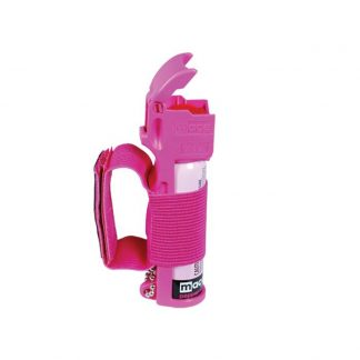 PEPPER SPRAY Mace Jogger Pink