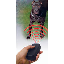 Electronic Dog Repeller