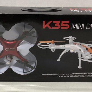 Kingco K35 Mini Drone