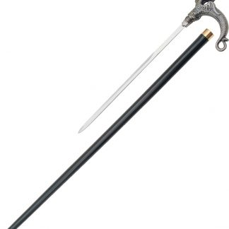 Dragon Sword Cane