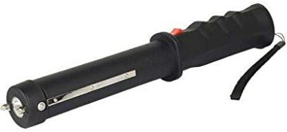 Stun Master 12,000,000 volts Stun Baton Black
