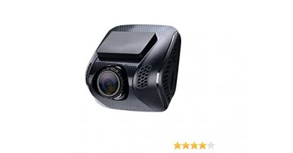myGEKOgear S200 Starlit Full HD 1296P Single Lens Dash Cam