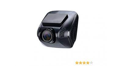 myGEKOgear S200 Starlit Full HD 1296P Single Lens Dash Cam