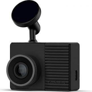 Garmin Dash Cam 46 | Compact 1080p Recording with WiFi & GPS