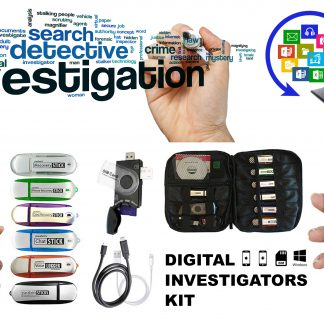 Digital Investigators Kit
