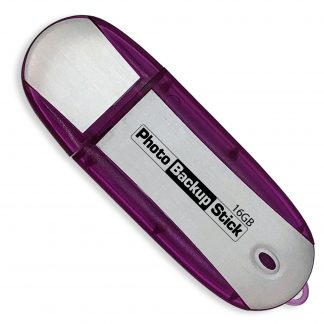 Photo Backup Stick WMA 16GB