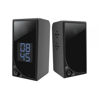 Long Standby Camera Wi-Fi Security with Low Power Consumption