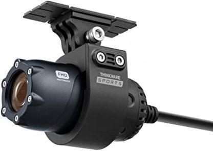 Thinkware M1 Motorcycle/ATV Dual Lens 1080p GPS WiFi Dashcam