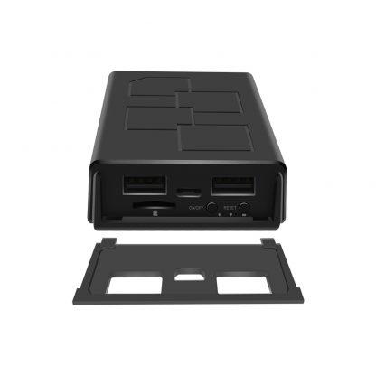 Power Bank Wi-Fi Camera HD 1080P