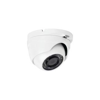 1080p TurboHD Eyeball Camera with Wide Angle Lens (2.8mm) and 65.61ft (20m) Smart IR