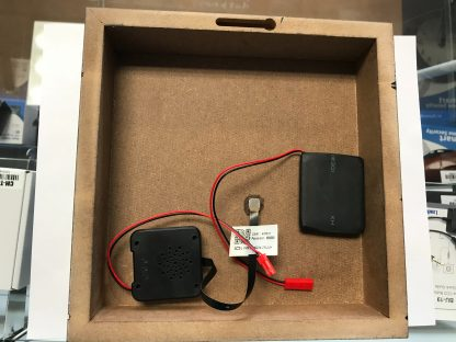 WiFi Camera Module Hidden HD 1080P TinyCam