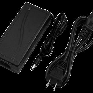 CP5000-H | DC12V, 5000mA, UL Listed, 110V ~ 240V AC Input