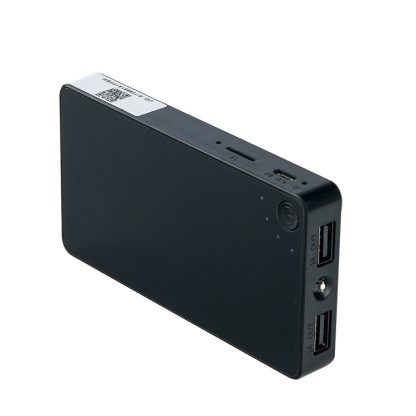 WiFi Camera Power Bank HD 1080p Wireless Security