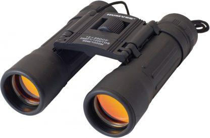 Compact Binoculars 12x25