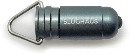 Bullet 02 Light Gunmetal