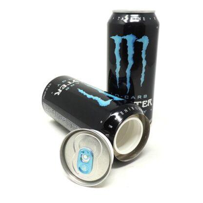 Energy Drink Diversion Safe