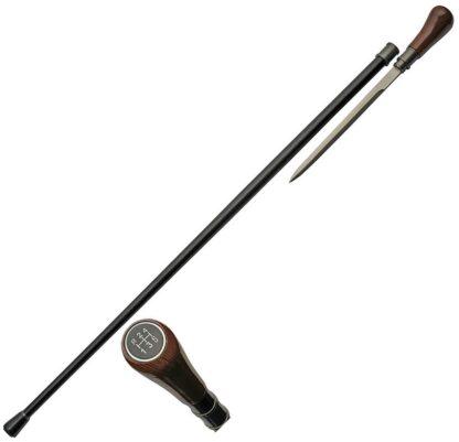 Manual Stickshift Sword Cane